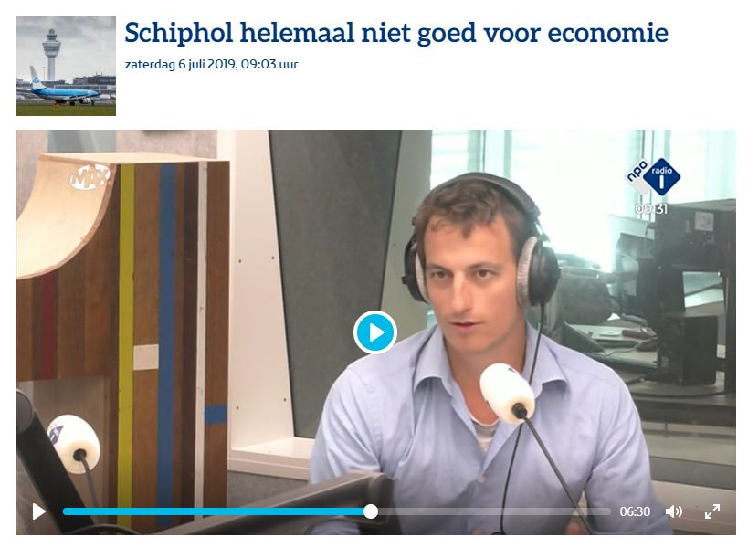 npo Ties Joosten van Follow The Money